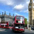 Лондон стал столицей отмывания денег