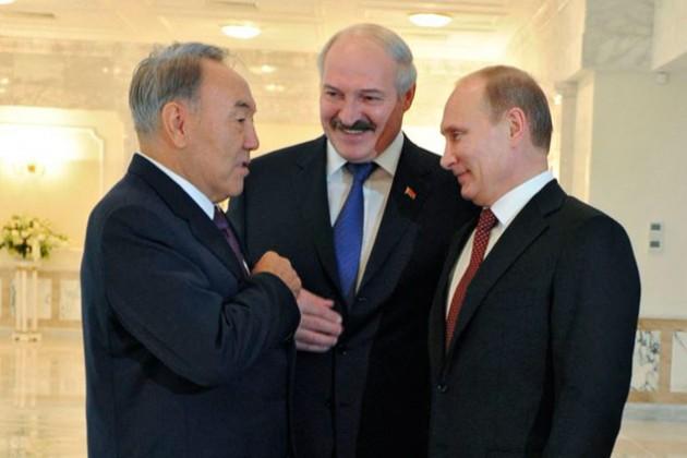 Беларусь предлагает снять барьеры внутри ТС