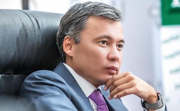 Жомарту Ертаеву продлили арест до середины июня