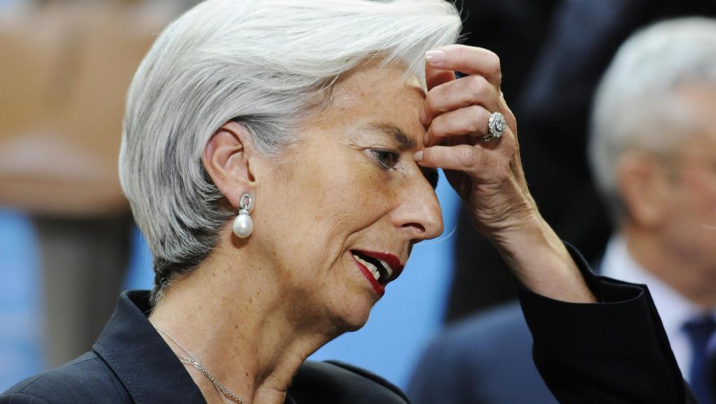 Вторговой войне победителей небудет— МВФ предупредил Трампа