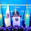 Два новых района появятся вАлматинской области