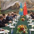 В столице состоится IV совещание спикеров парламентов Евразии