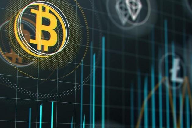 Рынок криптовалют потерял замесяц 50,5% капитализации