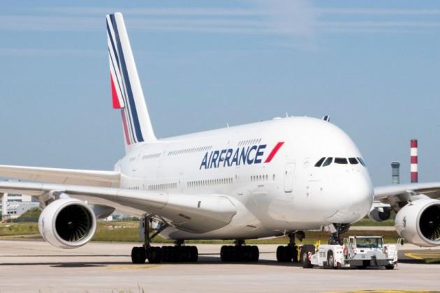 Air France оказалась под угрозой закрытия