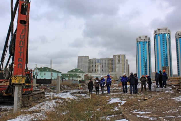 В Астане в рамках «Доступного жилья» сдадут 997 квартир