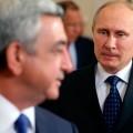 От ТС Армения получит скидку на газ