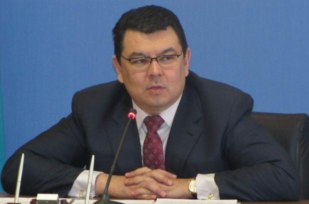 Канат Бозумбаев встретился с«капитанами бизнеса» Финляндии