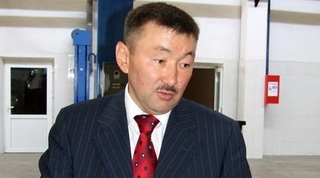 Кадровые перестановки в акимате Алматы