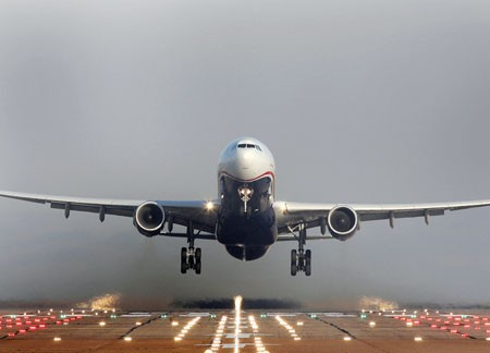Антигражданская авиация