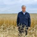Президент: Нужно укрепить инвестпривлекательность сельского хозяйства