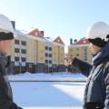 Бердыбек Сапарбаев: Нужно ускорить создание строительного кластера