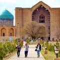 Архитекторы совсего мира помогут преобразить Туркестан