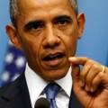 Обама пригрозил России новыми санкциями