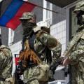 США признали отсутствие контроля РФ над ополченцами