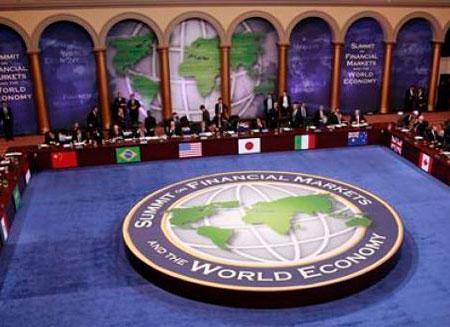 G20 не позволит  концернам уклоняться от налогов