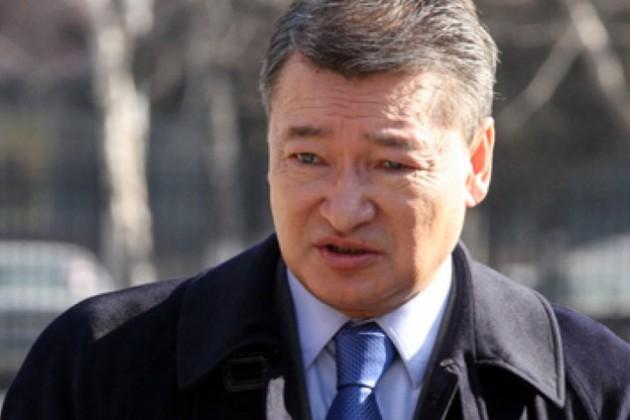 Сменился аким Восточно-Казахстанской области