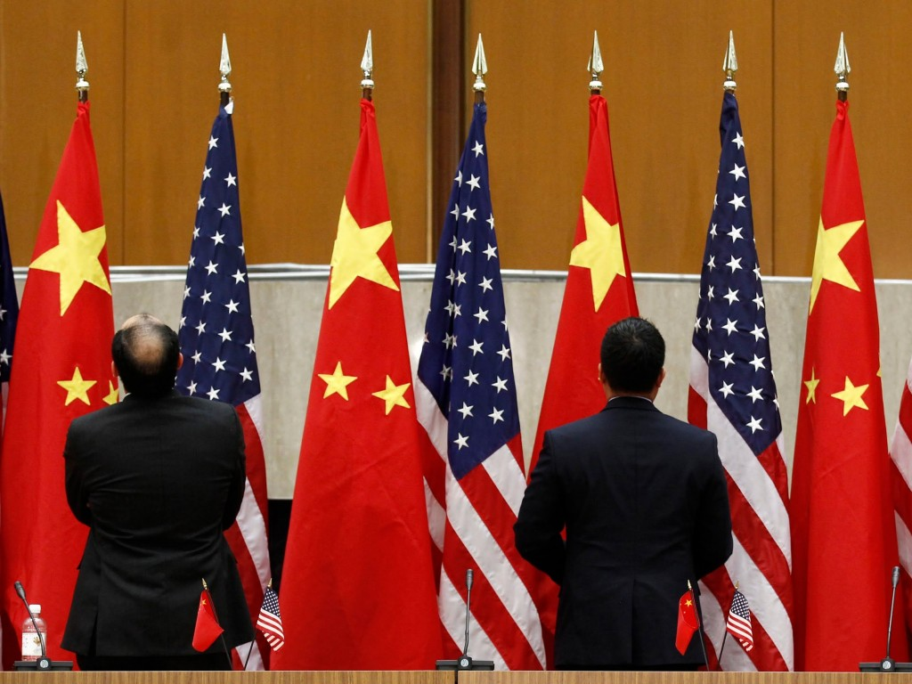 Минфин США отказался называть Китайская народная республика валютным манипулятором