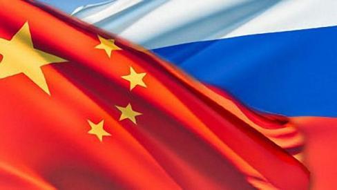 Китаю – экономика, России – безопасность