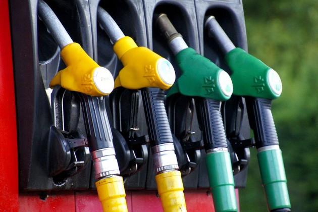 Сначала года бензин подорожал на4,5%