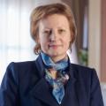 Елена Бахмутова возглавила АФК