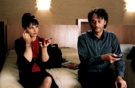 В Астане пройдет Фестиваль французского кино