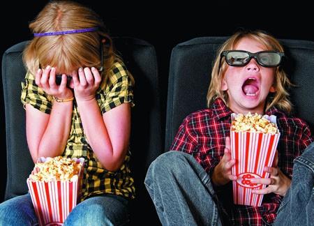 Новый онлайн-кинотеатр уронит продажи дисков