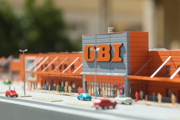 Первый гипермаркет OBI в Алматы откроется в мае 2017 года