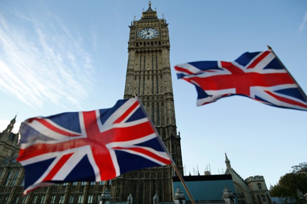 Кэмерон готов выступить против членства Британии в ЕС