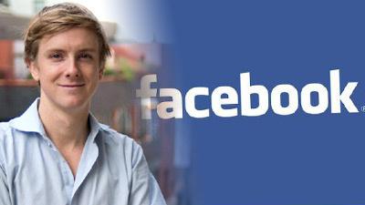 Сооснователь Facebook заявил о необходимости разрушить монополию соцсети