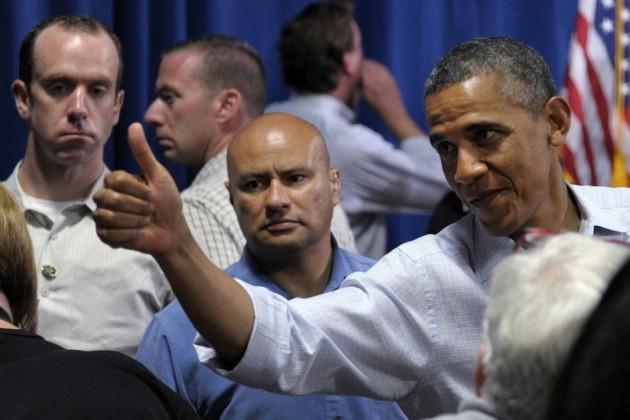 Американцы высказались оправлении Барака Обамы