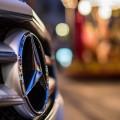 Более 1млн Mercedes-Benz отзовут повсему миру