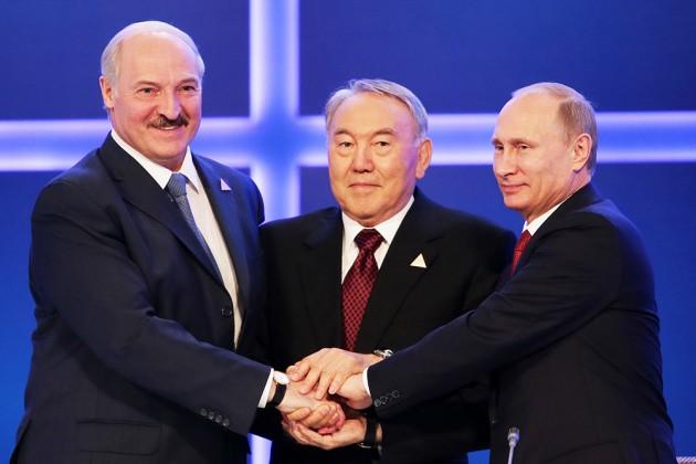 Беларусь станет первой председательствующей страной в ЕАЭС