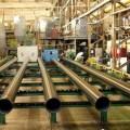 Завод по изоляции труб запустят осенью под Карагандой