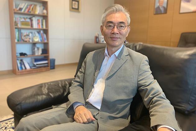 Товарооборот между РК и Южной Кореей поставит исторический рекорд