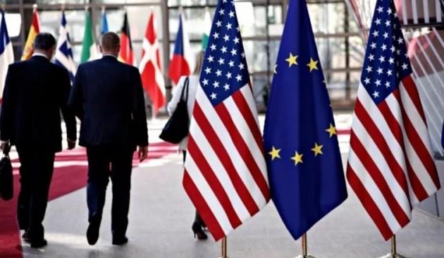 Из-за пошлин США потеряет до $14млрд