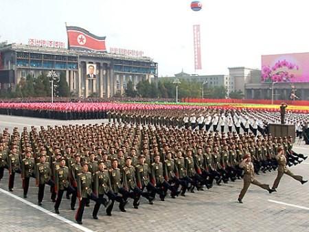 КНДР объявило ультиматум Южной Корее