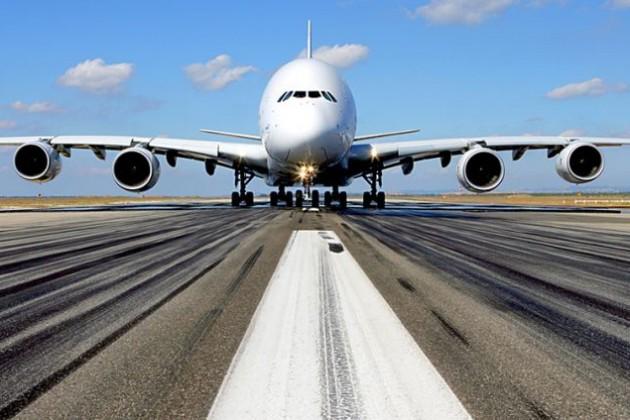 К 2018 году обновят взлетные полосы в 5 аэропортах