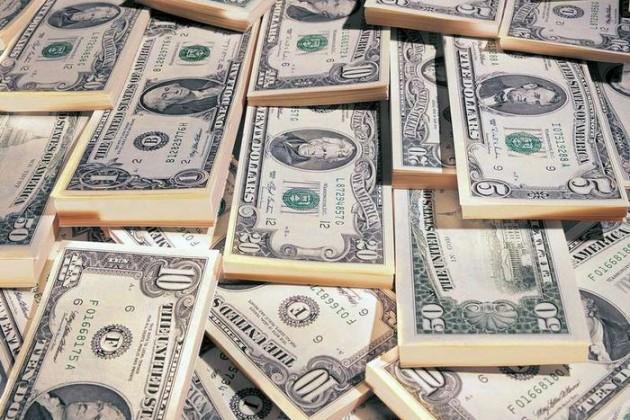 Четверть годового дохода богачей хватит на борьбу с нищетой