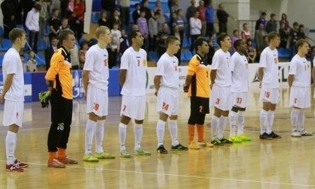 «Тулпар» вышел в элитный раунд Кубка УЕФА