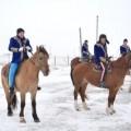 В Акмолинской области развивают этнотуризм