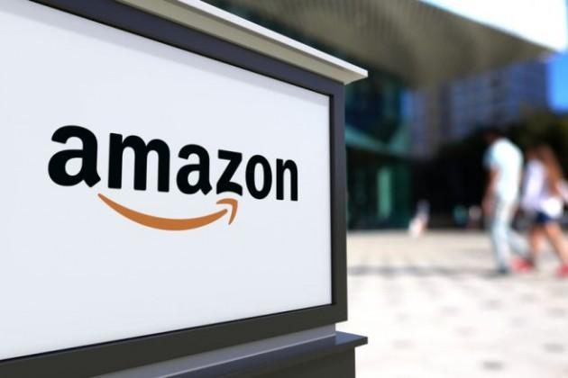 Amazon начнет продавать товары за криптовалюту