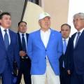 Выделено 10ключевых туристических зон Казахстана