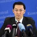 Завершено расследование по делу вице-министра Умирьяева