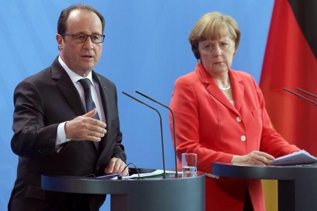 Лидеры ЕС: Brexit не должен влиять на будущее Европы