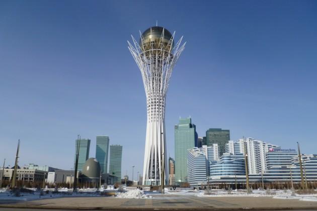 S&P подтвердило рейтинги Казахстана