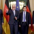 Германия объявила о новой встрече в нормандском формате