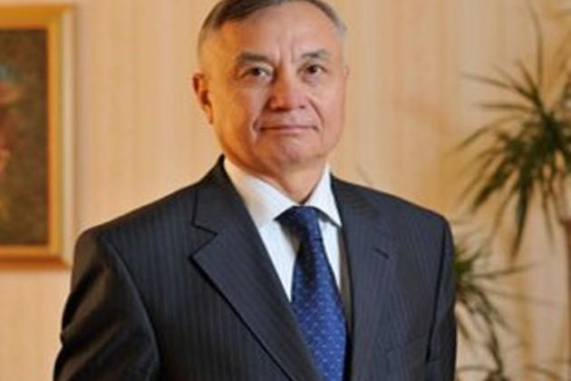 Абельгази Кусаинов освобожден от должности акима