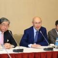 МФЦА будет сотрудничать скомиссией ООН постранам Азии иТихого океана