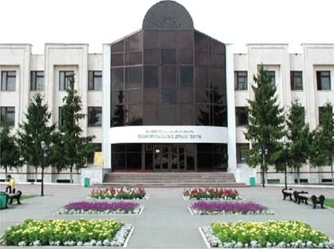 Театр им. Куанышбаева открывает ХХІII театральный сезон