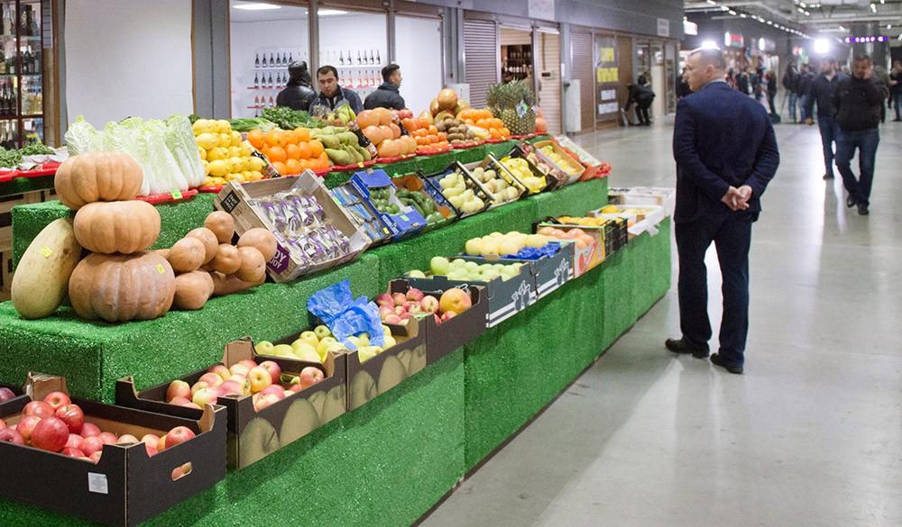 рынок продуктов питания в истре термобелье Данный вид